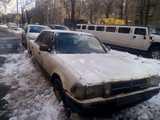 Москва Тойота Краун 1990