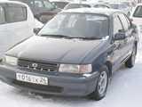 Красноярск Тойота Корса 1992