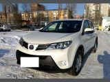 Новосибирск Тойота РАВ4 2014