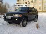 Иркутск Pajero Sport 2001
