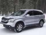 Барнаул Хонда ЦР-В 2008