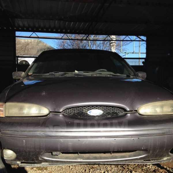 Ford Contour, 1995 год, 35 000 руб.