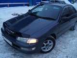 Барнаул Тойота Карина 1995