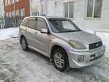 Канск Тойота РАВ4 2000