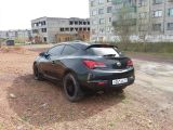 Воркута Астра GTC 2012