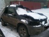 Омск Форд Эскейп 2001