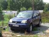 Новосибирск Х-Трейл 2002