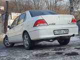 Владивосток Лансер Седия 2002