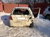 Владивосток Хонда Фит 2007