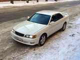 Иркутск Тойота Чайзер 1998