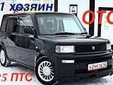 Кемерово Тойота ББ 2001