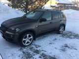 Новосибирск BMW X5 2007