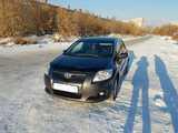 Иркутск Toyota Auris 2007