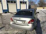 Хабаровск Тойота Бельта 2006