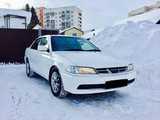 Уфа Тойота Карина 2000