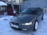 Хабаровск Honda Accord 2000