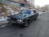 Владивосток Тойота Краун 1979