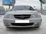 Новосибирск Хонда Инспайр 2002