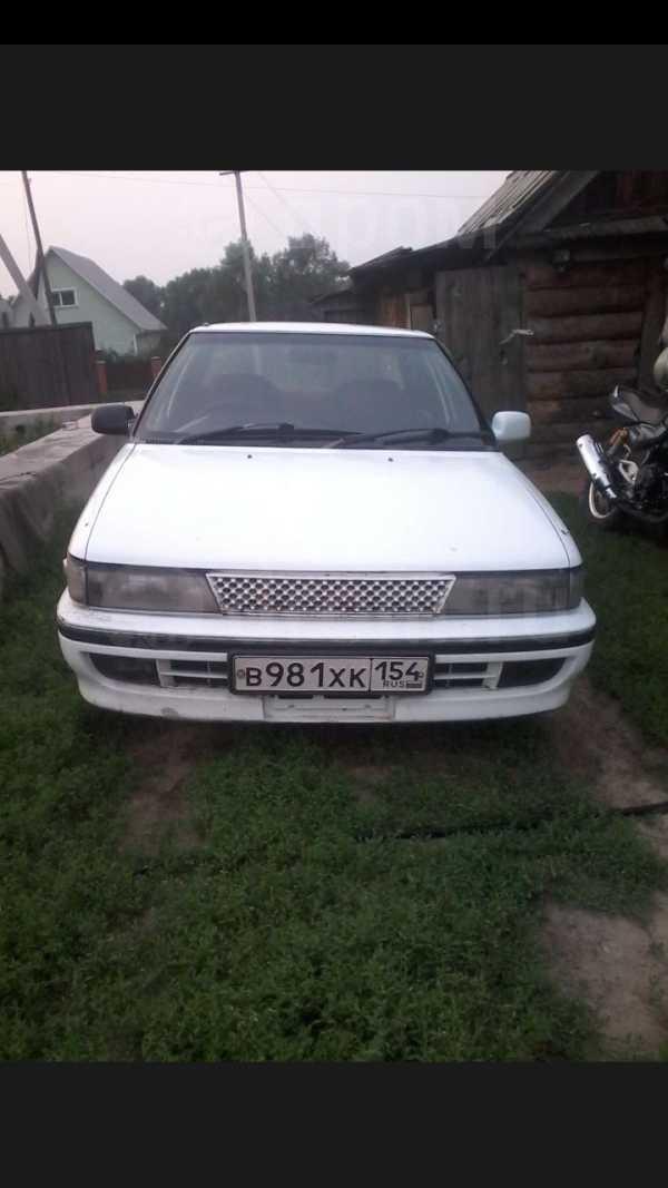 Toyota Sprinter, 1991 год, 40 000 руб.