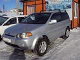 Магнитогорск Хонда ХР-В 1999