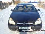 Исетское Ситроен С5 2003