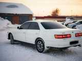 Барнаул Тойота Марк 2 1996