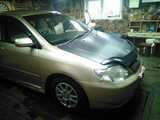 Канск Тойота Ранкс 2001
