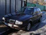 Пятигорск Ауди 80 1993