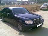 Нижний Новгород Тойота Краун 2001