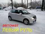 Омск Сузуки Свифт 2006