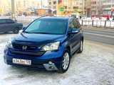 Иркутск Хонда ЦР-В 2009