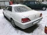 Иркутск Тойота Креста 1997