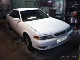 Красноуфимск Тойота Марк 2 1997