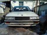 Владивосток Тойота Камри 1986