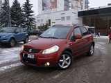 Москва Сузуки SX4 2009