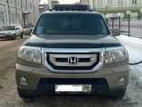 Иркутск Хонда Пилот 2008