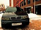 Новосибирск БМВ Х5 2003