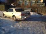Свободный Тойота Краун 1998