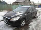 Астрахань Форд Фокус 2010