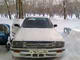 Заринск Тойота Краун 1990