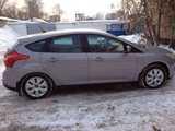 Сергиев Посад Форд Фокус 2011
