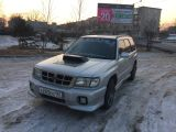Владивосток Форестер 2001