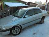 Хабаровск Тойота Карина 1996