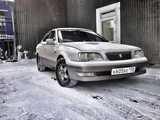 Иркутск Тойота Камри 1998