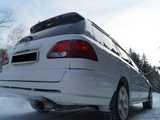 Омск Хонда Ортия 2000