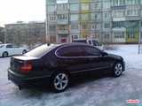 Нерчинск Тойота Аристо 2003