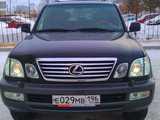 Екатеринбург Lexus LX470 2007