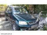 Нижневартовск Хонда ЦР-В 1999