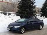 Новокузнецк Хонда Цивик 2007