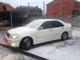Краснодар Тойота Брэвис 2003